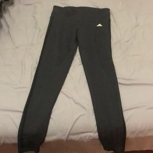 Adidas spandex leggings